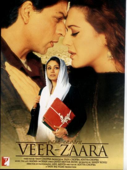Love amp romance pictures - Veer Zaara Romanceeternal