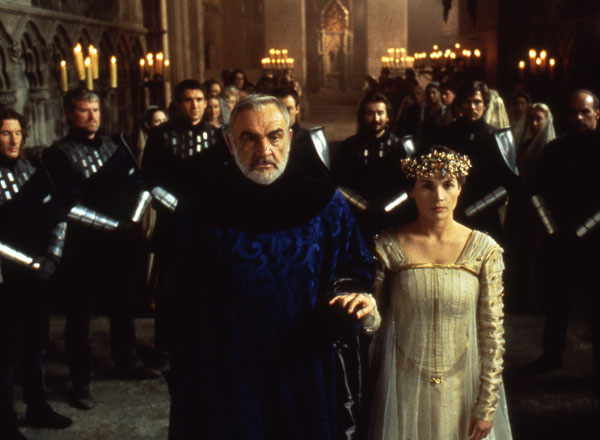 First Knight RomanceEternal